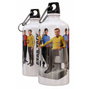 Metal Bottle STAR TREK ENTERPRISE