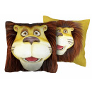 Pillow Plush Wild Life LEON