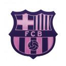 Soccer - FCB Badges Badge GIANT FLUOR MOBILE