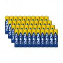 Varta Industriële LR03 AAA microbatterijen set van
