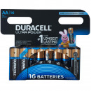 Duracell MX1500 Ultra Power Mignon AA Alkaline 16e