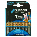 Duracell MX2400 Ultra Power Micro AAA Alkaline , 1