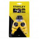 Distributeur de tuyau d'arrosage Stanley avec