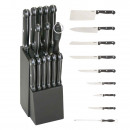 Michelino 15 piece knife set incl