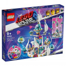 THE LEGO MOVIE 2 70838 Queen Wasimma Si Willis g