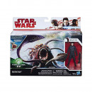 Hasbro Star Wars Force Link 2.0 Rathtar et Bala-Ti