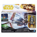 Hasbro Star Wars Force Link 2.0 Enfys le Swoop de