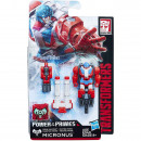 Hasbro Transformers Generational Power of the Prim