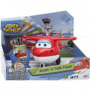 AULDEY Super Wings Jett