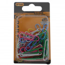 Ecolle DAILY hardware paperclip 32 mm 40 st.