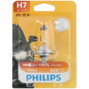 Philips Version Plus autólámpa 1 db H7 12V 55W