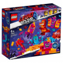 THE LEGO MOVIE 2 70825 Königin Wasimma Si-Willis B