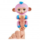 WowWee Fingerlings zweifarbiges Äffchen Candi, int