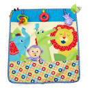 Fisher Price DYW52 Animal Lovers Play Blanket, Mul