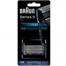 Braun Series 3 combination pack shear part 31B saf