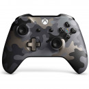 wholesale Consoles, Games & Accessories: Microsoft Xbox One S Wireless Controller, Night Op