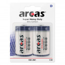 Arcas Super Heavy Duty R20 / D BP2
