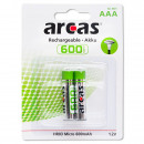 wholesale Telephone: Arcas Ni-MH HR03 / AAA 600mAh BP2