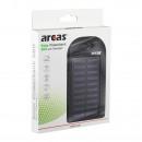 Arcas S60 solaire Powerbank Boîte blister simple 6