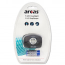 Arcas LED-hoofdlamp 5 LED BP1