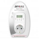 Arcas TS-ED201 Minuterie numérique, blister de 1