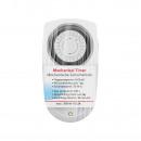 Arcas TS-MD201 Horloge mécanique 1er Shrin