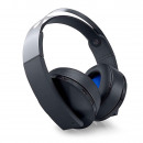 wholesale Headphones: Sony Playstation 4 (PS4) Platinum Wireless Headset