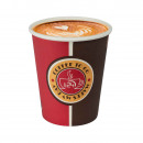 T24 Premium Coffee Beverage TO GO paper cup 200ml