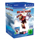 Sony PlayStation PS4 Marvel & rsquo, p iron ma