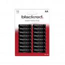 BLACKRED R6 / AA BP16 très résistant