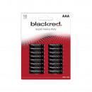 BLACKRED R03 / AAA Superzwaar uitgevoerde BP16