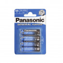 PANASONIC R6/AA Heavy Duty BP4