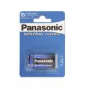 Panasonic 6F22 / 9V BP1 robuste
