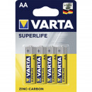 Varta R6 / AA Superlife (2006) BP4