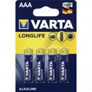 Varta LR03 / AAA Longlife (4103) BP4