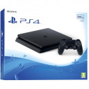 Sony Playstation 4 Slim 500 GB vezérlővel, s
