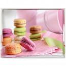 Emsa Classic Plateau 40x 31cm Macarons, Tablett, K