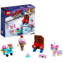 The LEGO Movie 2 unicorn kitty's cutest friend