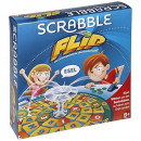 Mattel Scrabble Flip Board Game, Gioco di strategi
