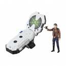 Hasbro Star Wars E0322100 Lien Han Solo Force 2.0