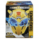 Transformers Masque de vision Movie 6 Bumblebee, A