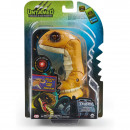 WowWee fingerlings rattlesnake, with sensors,