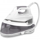Rowenta VR5020 steam iron with steam iron stand