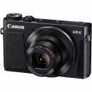 Canon PowerShot G9 X Mark II Noir, image DIGIC 7