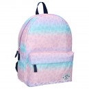 Plecak Milky Kiss 39 cm - Stay cute - Różowy