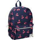groothandel Rugzakken: Milky Kiss Backpack 39 cm - Cherry