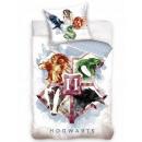 grossiste Articles sous Licence: Housse de couette pour enfant Harry Potter - 018