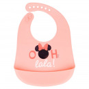 groothandel Kinder- & babyinrichting:Minnie Mouse Baby bib