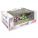 nagyker Játékok: Super Mario Mario Kart 8 Circuit Special Twinpac