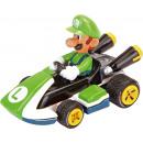 grossiste Electronique de divertissement: Super Mario Pull & Speed Nintendo Mario Kart